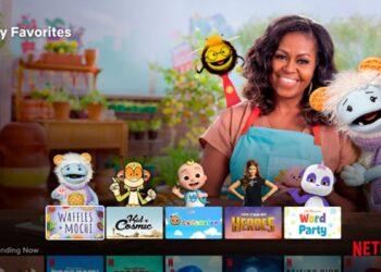 Netflix, çocuk profillerinde iyileştirmeye gidiyor
