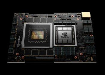 Nvidia, Intel ve AMD ile rekabet etmek için Grace isimli yeni bir işlemci duyurdu