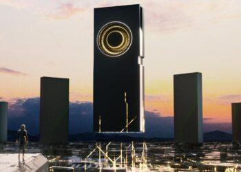 Nvidia, iş istasyonları için yeni Ampere grafikleri sunuyor