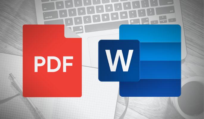 PDF belgelerini Word'e dönüştürme [Nasıl Yapılır]