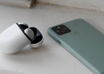 Google'ın yeni kablosuz kulaklığı Pixel Buds A yakında geliyor