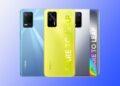 Realme Q3, Q3i ve Q3 Pro'yu duyurdu: Özellikler, fiyatı ve çıkış tarihi