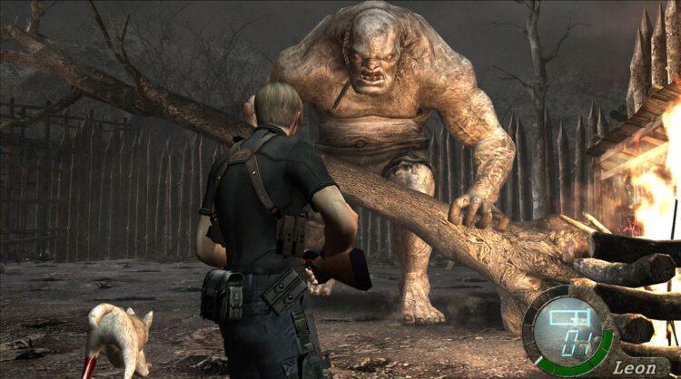 Resident Evil 4, sanal gerçeklikle geri dönüyor