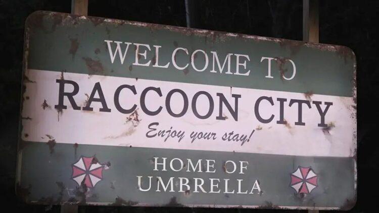 Resident Evil: Welcome to Raccoon City filminin çıkış tarihi ertelendi
