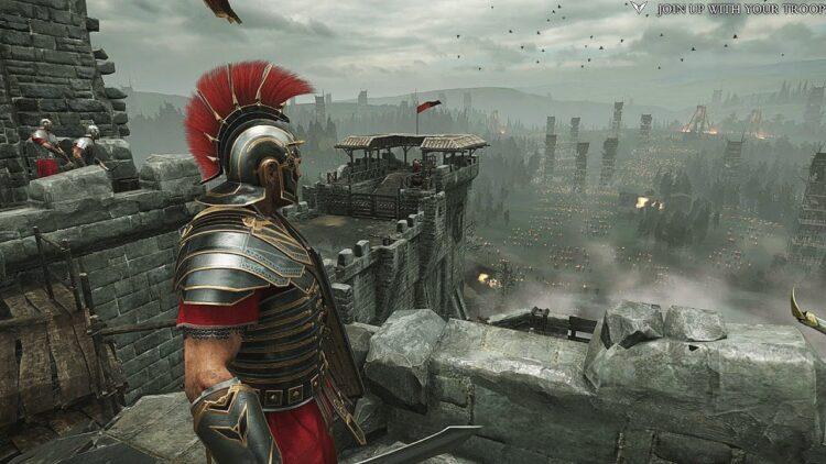 Ryse: Son of Rome devam oyunu çoklu platform odaklı geliştiriliyor
