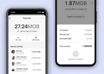 Signal, kullanıcılar arasında kripto para birimi ödemelerini test ediyor