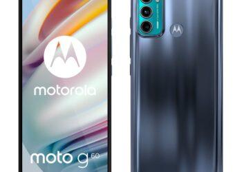 Moto G20 ve Moto G60 görüntüleri sızdırıldı