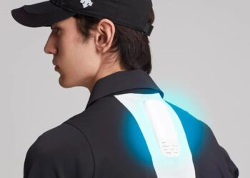 Sony'den giyilebilir ve taşınabilir klima: Reon Pocket 2