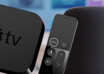 HomePod ve FaceTime entegreli Apple TV yolda iddiası