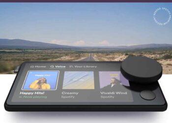 Spotify, Premium kullanıcılar için Car Thing'in yeni bir sürümünü sunuyor