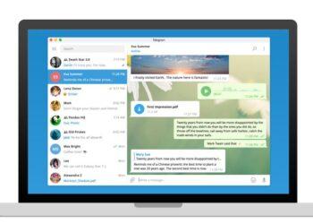Telegram, WebZ ve WebK adlı iki yeni web uygulaması başlattı