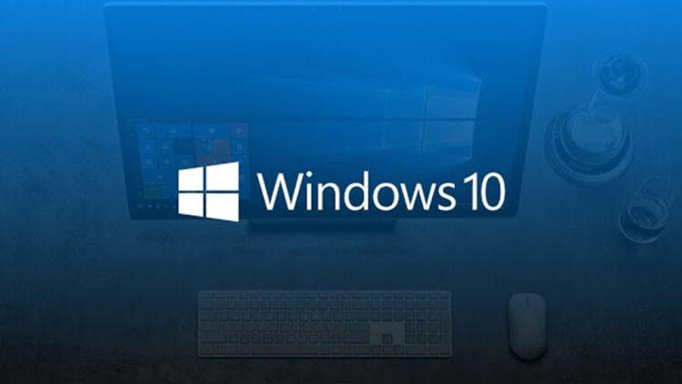 Windows 10 bildirim merkezini kapatma nasıl yapılır?