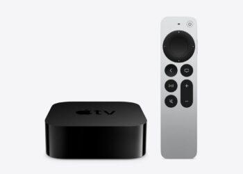 Yeni Apple TV 4K, yeni bir uzaktan kumanda ve A12 Bionic çiple birlikte geldi
