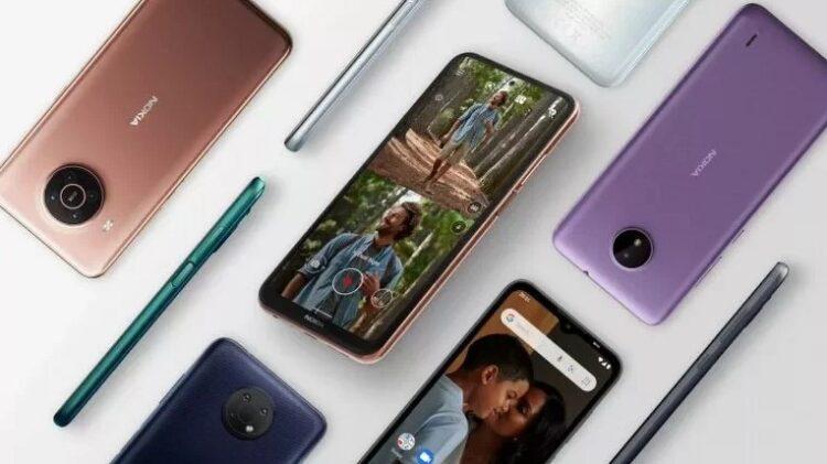 Yeni Nokia X20 şarj cihazıyla birlikte gelmeyecek