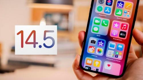 iOS 14.5 güncellemesiyle, Uygulama İzleme Şeffaflığı önlemleri kullanılabilecek