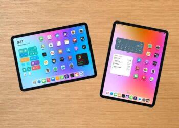iOS 15, iPhone ve iPad ekranlarını yeniden tasarlayacak