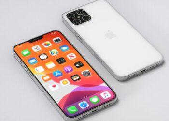 iPhone 13 çentiği önceki modellere göre daha küçük olabilir