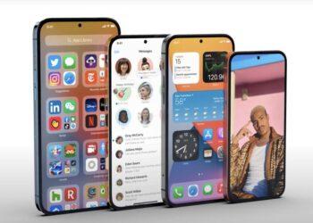 iPhone 14, iPhone SE 3 ve iPhone 15: Ekran içi Dokunmatik Kimlik ve periskop kamera ile gelecek
