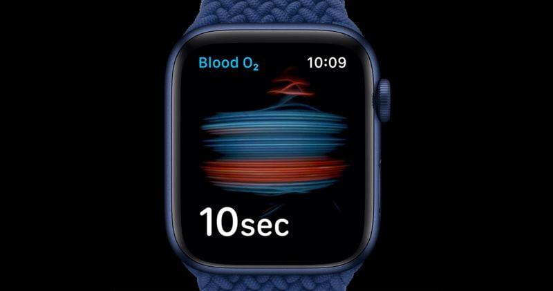 2022 Apple Watch kan şekeri izleme özelliğine sahip olacak