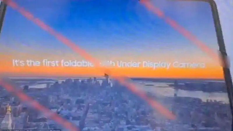 Samsung'un yeni katlanabilir telefonları sızdırıldı: Samsung Galaxy Z Fold 3 ve Galaxy Z Flip 3