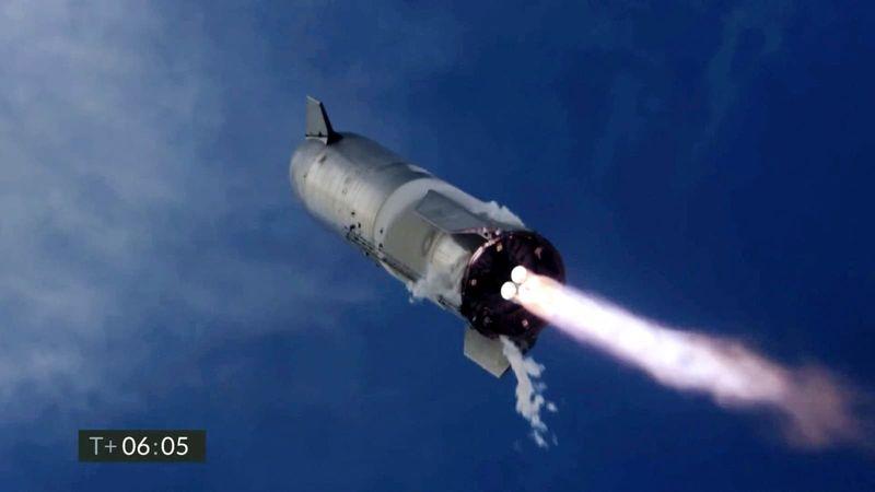 NASA, SpaceX ile 2,9 milyar sözleşmeyi askıya aldı