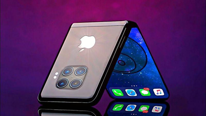 Kuo, katlanabilir iPhone'un 2023'te 2K çözünürlükte geleceğini söylüyor