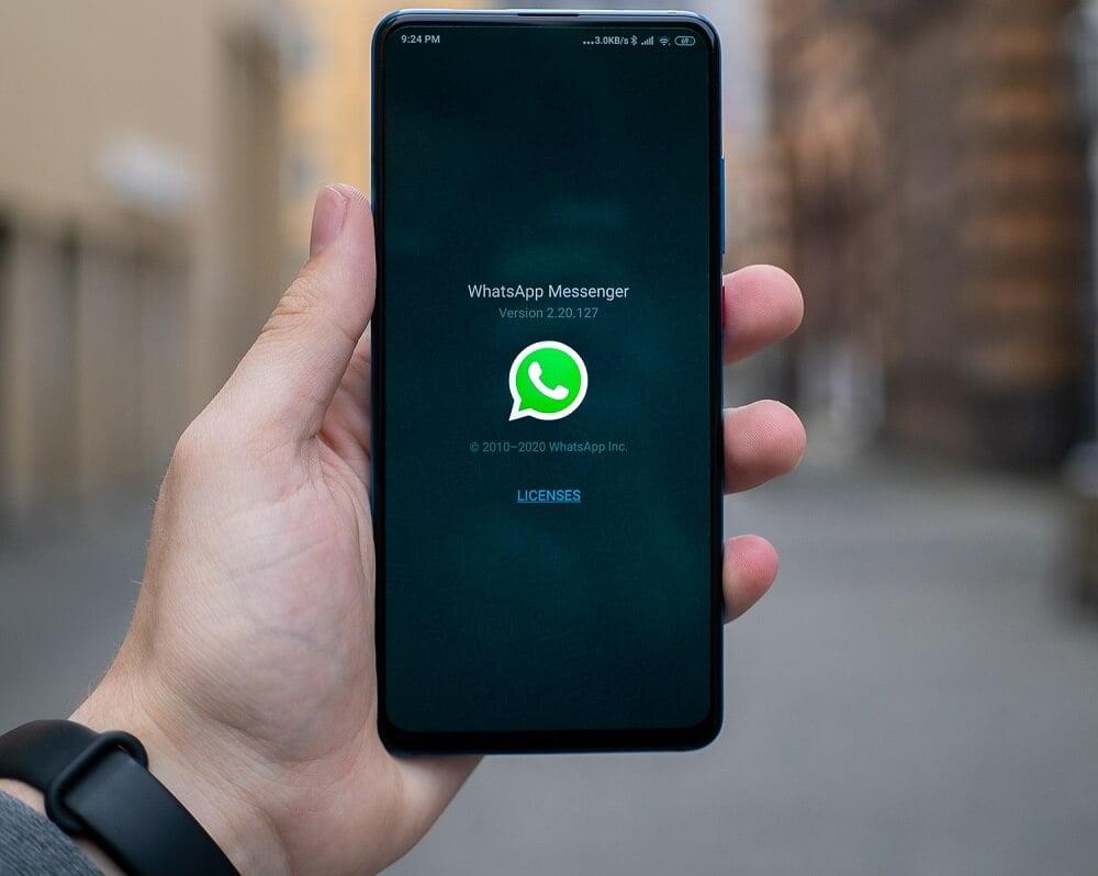 Adım adım: WhatsApp hesabı nasıl açma nasıl yapılır?