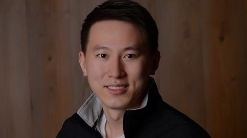 ByteDance CFO'su TikTok CEO'su oldu