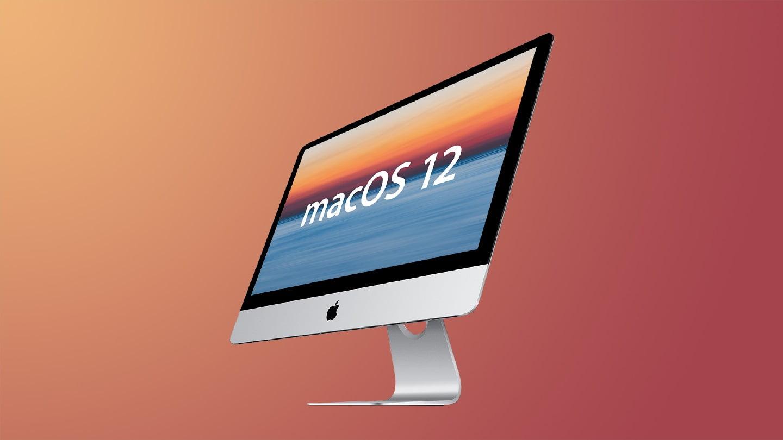 MacOS 12 hakkında bildiğimiz her şey: Tasarım, uyumlu Mac'ler ve daha fazlası