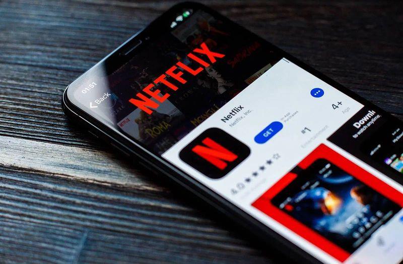 Netflix'te görüntü kalitesi değiştirme
