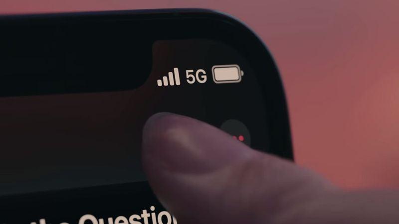 Kuo, Apple'ın 5G modemi 2023 iPhone'lara geliyor