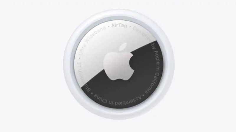 Apple'ın AirTag'i bir haftadan kısa sürede hacklendi