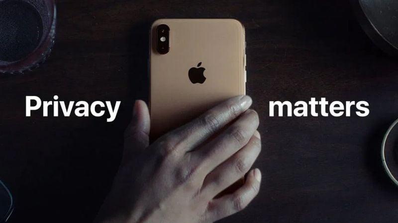 Kullanıcıların% 89'u Apple'ın veri takibini önleme seçeneğini etkinleştiriyor