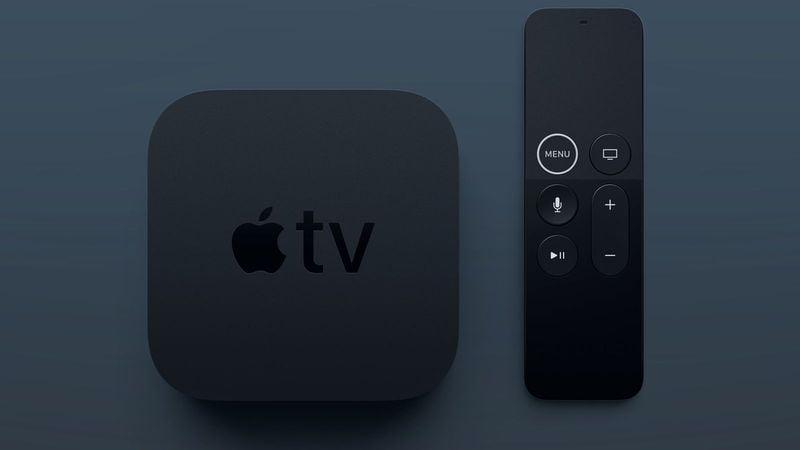Apple, geliştiriciler için üçüncü tvOS 14.6 betalarını yayınladı