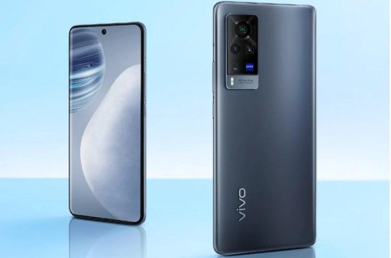 Vivo, X serisi için üç yıllık Android güncellemeleri vaat ediyor