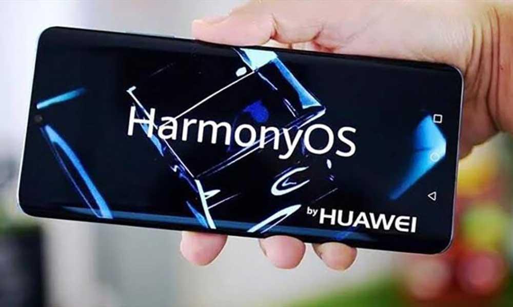 Huawei'nin HarmonyOS'u Xiaomi, Oppo ve Vivo tarafından benimsenebilir