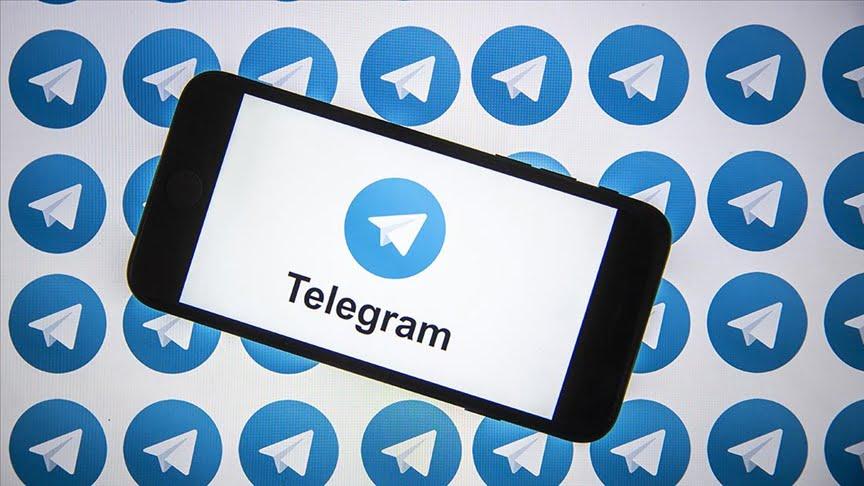 Bir Telegram sohbetinden tüm fotoğrafları ve videoları nasıl indirebilirim?