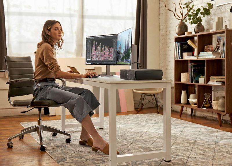 HP, yeni Z serisi iş istasyonlarını tanıttı