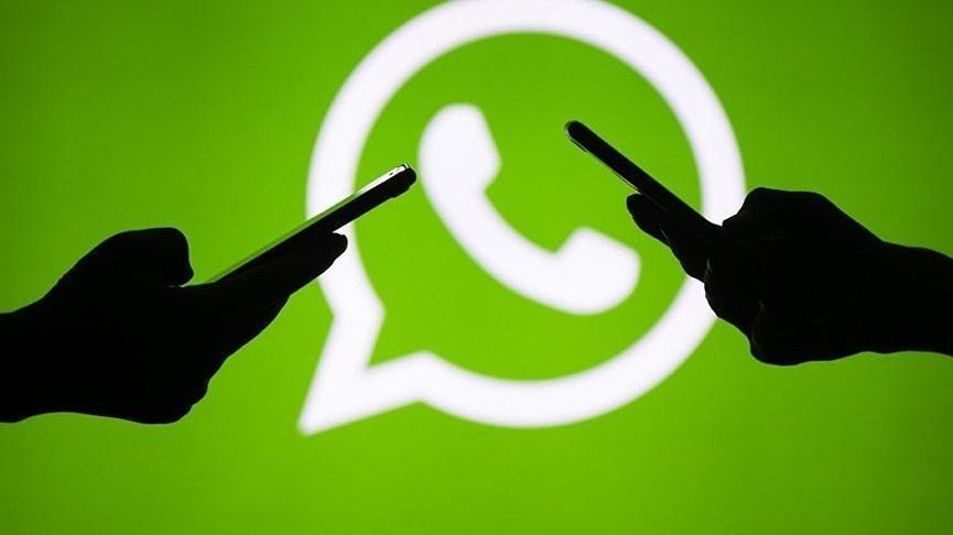 Kendinizle WhatsApp sohbeti başlatma