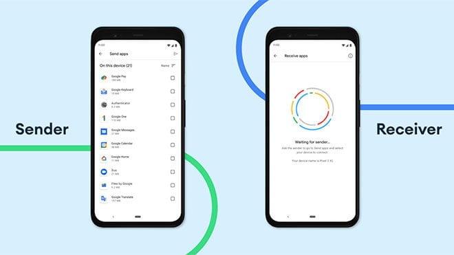 Android için büyük dosyaları paylaşmak için en iyi 11 uygulama