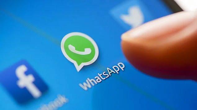 WhatsApp Web'de çevrimiçi durumu gizleme