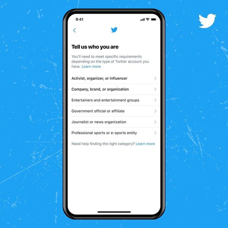 Twitter'da mavi tik alma: Hesap doğrulama nasıl yapılır?