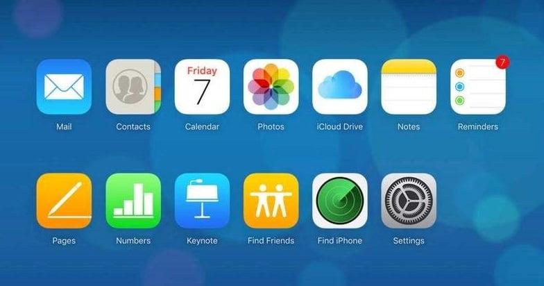 iPhone, iPad, iPod touch, Mac, PC'de iCloud hesabı açma
