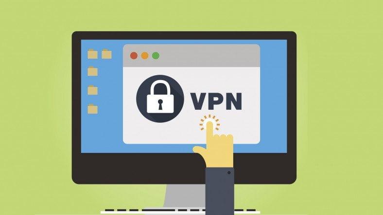 iPhone'a VPN kurma nasıl yapılır?