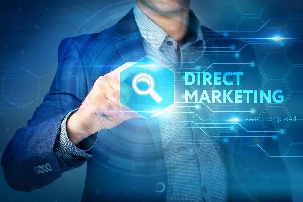 Doğrudan pazarlama nedir ve bir işletme için avantajları nelerdir?