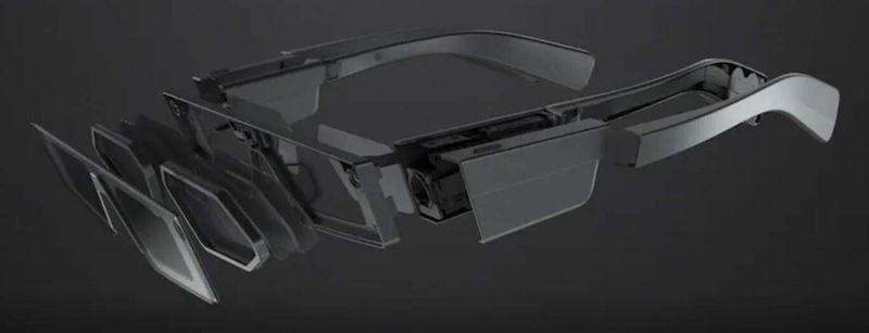 Snapchat, filtrelerini ve sanal nesnelerini gerçek ortama getirmek için ilk artırılmış gerçeklik gözlüklerini tanıttı