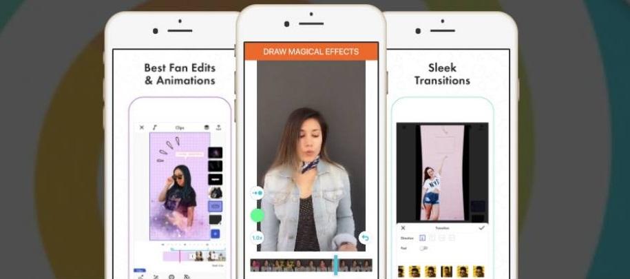 TikTok videolarını düzenlemek için en iyi uygulamalar