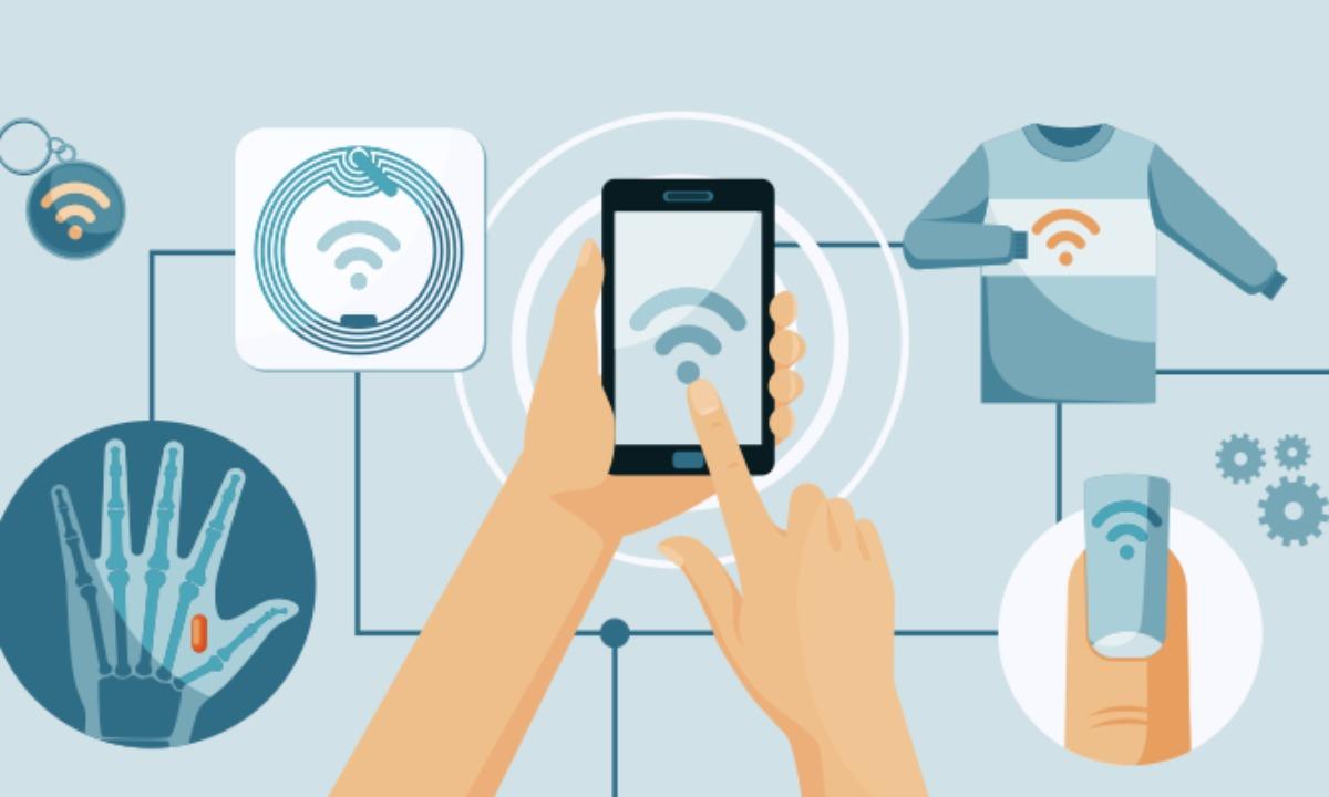 NFC nedir ve akıllı telefonlarda nasıl çalışır?