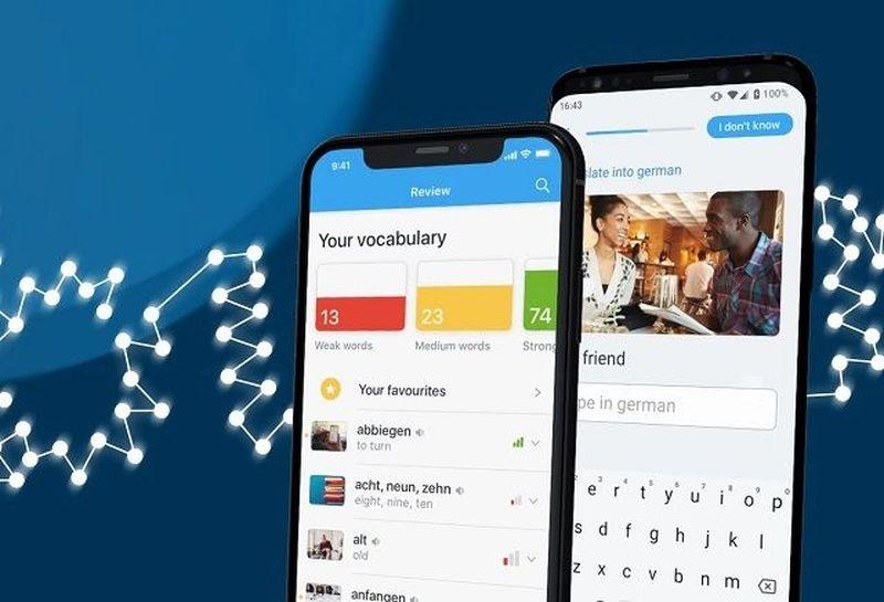 İOS ve Android için en iyi İngilizce öğrenme uygulamaları