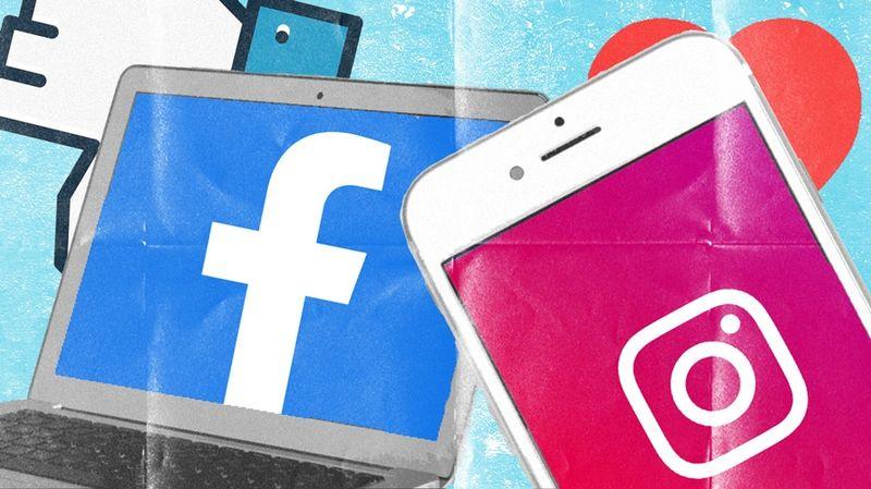 Instagram, Facebook'u yener; % 35 daha fazla izleyicisi var